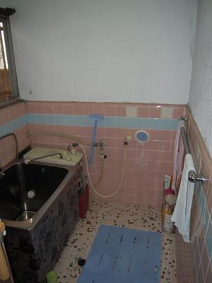 浴室リフォーム2-2