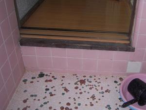浴室リフォーム2-3