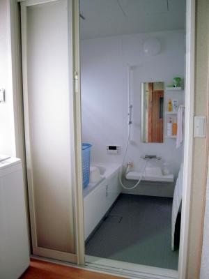 浴室リフォーム2-4